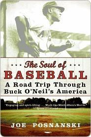 The Soul of Baseball by Joe Posnanski