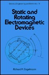 Static and Rotating Electromagnetic Devices