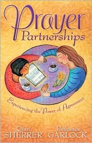 Prayer partnerships the power of agreement by ruthanne garlock prayer partnerships the power of agreement platinumwayz