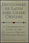 dictionary-of-latin-and-greek-origins-a-comprehensive-guide-to-the-classical-origins-of-english-words