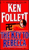 Ebook Key to Rebecca by Ken Follett DOC!