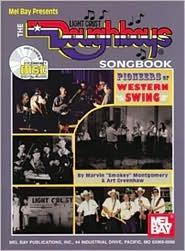 Mel Bay Presents the Light Crust Doughboys Songbook