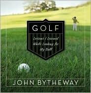 Golf by John Bytheway