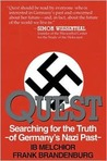 Quest: Searching for Germany's Nazi Past