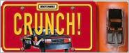 Crunch! (Matchbox boardbook) (with tow truck)
