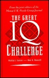The great IQ challenge