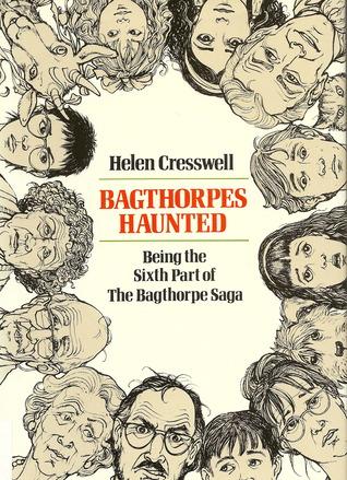 Bagthorpes Haunted: Being the Sixth Part of the Bagthorpe Saga