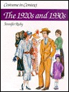 Costume in Context: The 1920s and 1930s (Costume in Context)