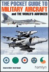 The Pocket Guide to Military Aircraft: and the World's Airforces
