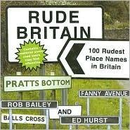 Rude Britain by Ed Hurst