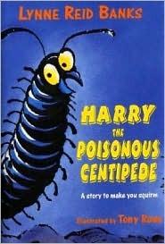 the centipede summary