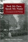 Seek My Face Speak My Name: A Contemporary Jewish Theology