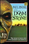 The Doom Stone by Paul Zindel