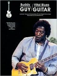 Buddy Guy - Vital Blues Guitar