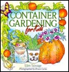 Container Gardening for Kids