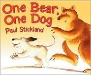 One Bear, One Dog