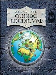 Atlas del Mundo Medieval