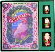 The Night Before Christmas Gift Set [With 3 Dolls]