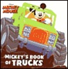 Mickey's Book of Trucks (Mickey and Friends)