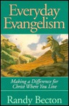Everyday Evangelism: Making a Difference for Christ Where You Live