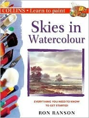 Skies in Watercolour