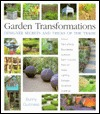 Garden Transformations: Designer Secrets and Tricks of the Trade by Bunny Guinness