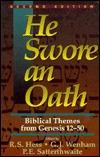 He Swore an Oath