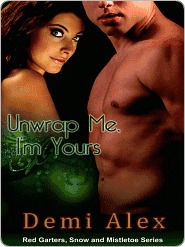 Unwrap Me, I'm Yours