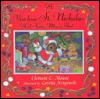 Visit from Saint Nicholas: And Santa Mouse Too!