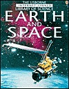 The Usborne Internet-Linked Library of Science Earth and Space