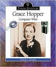 Grace Hopper: Computer Whiz