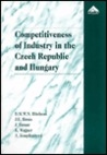 Competitiveness of Industry in the Czech Republic and Hungary
