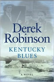 Kentucky Blues: A Novel