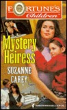 Mystery Heiress(Fortune's Children #9)