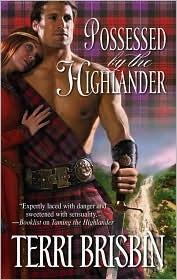Possessed by the Highlander by Terri Brisbin