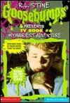 My Hairiest Adventure (Goosebumps Presents TV Episode, #6)