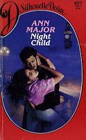 Night Child (Texas: Children of Destiny #3)