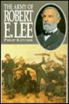 The Army of Robert E. Lee