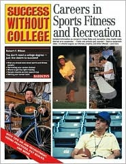 Careers in Sports, Fitness, and Recreation