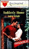 Suddenly Home (Suddenly #5)