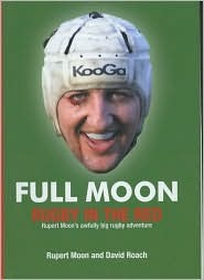 Full Moon: Rugby in the Red