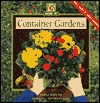 Container Gardens: Simple Steps to Beautiful Potted Plants