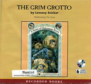 the grim grotto elements of fiction The grim grotto book discussion the grim grotto (a series of unfortunate events, #11) lemony snicket (goodreads author.