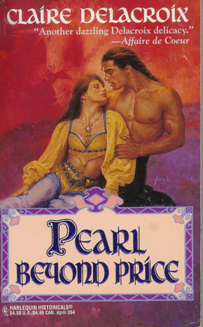 Pearl Beyond Price by Claire Delacroix