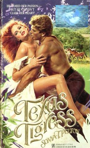 Texas Tigress