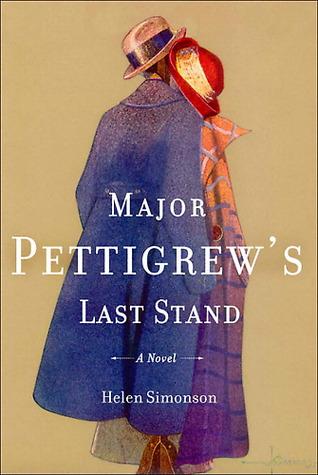 Major Pettigrew's Last Stand by Helen Simonson