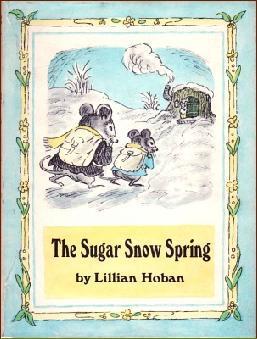 The Sugar Snow Spring