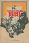 November 1828 by Teguh Karya