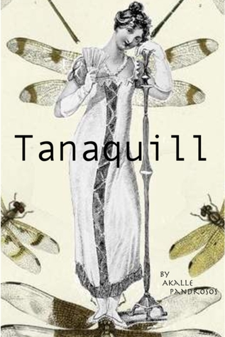 Tanaquill by Akalle