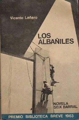 Los albañiles